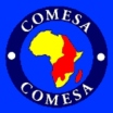 COMESA old flag color
