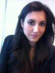 Sofia Ranchordas, Ass't Professor, Tilburg University