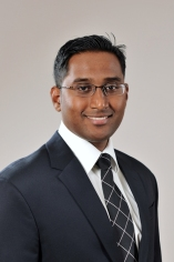 Rajeev Hasnah, CFA