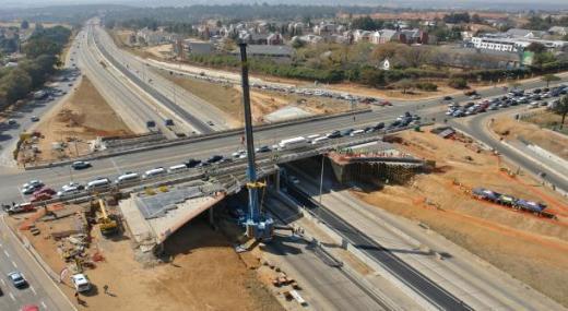 Africa-infrastructure