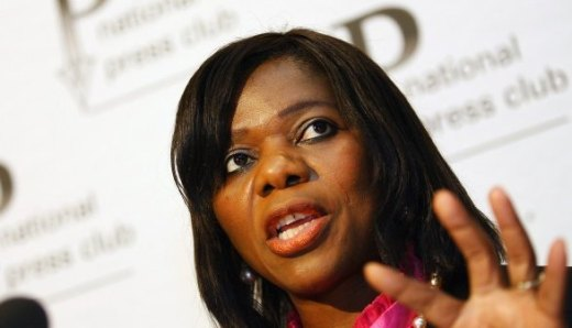 Thula Madonsela