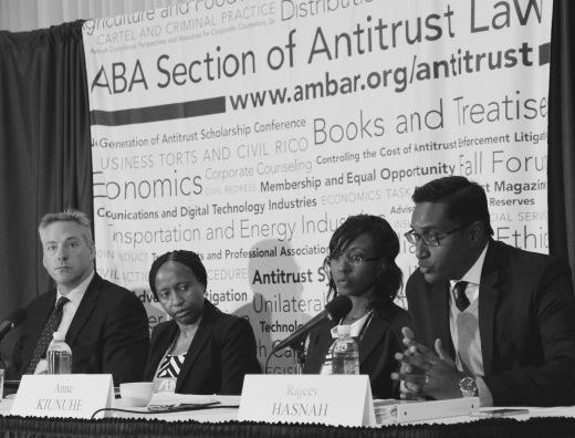 ABA Africa Panelists