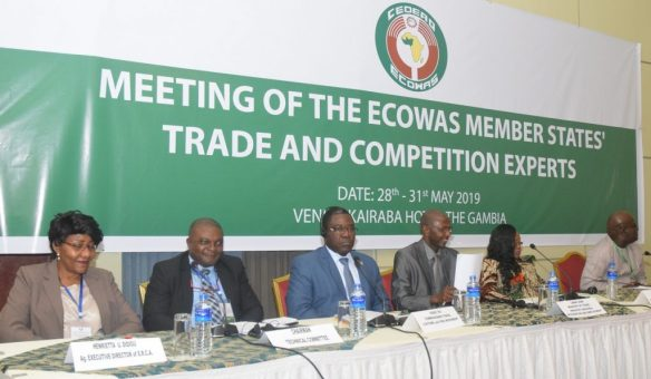 COMESA | African Antitrust & Competition Law